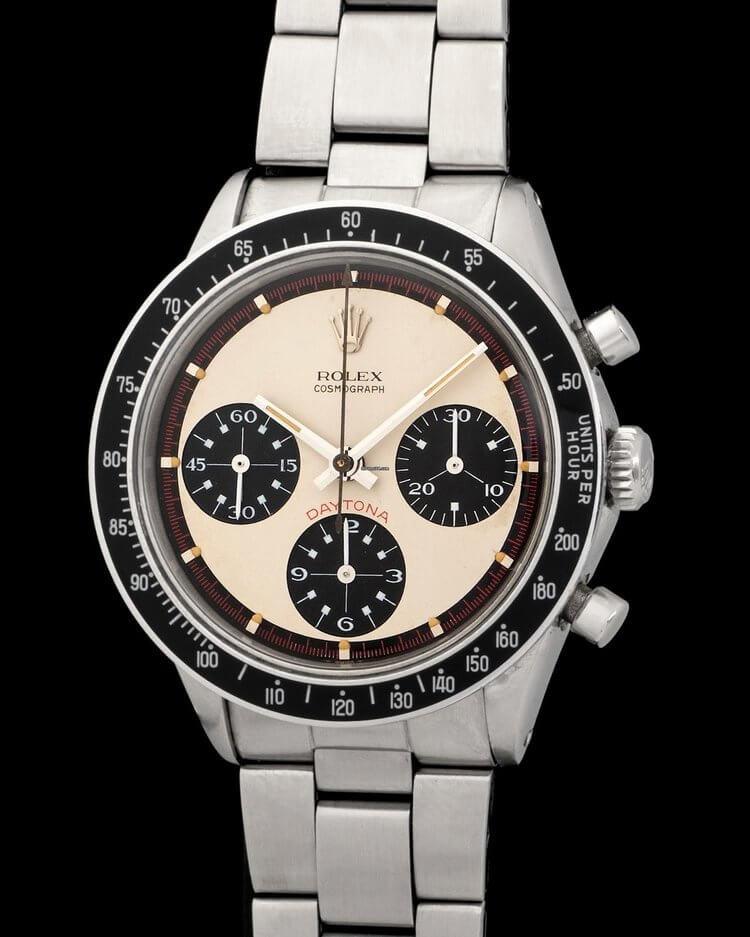 Rolex Daytona Cosmograph referenza 6241