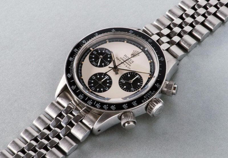 Il Rolex più costoso al mondo: Rolex Daytona Paul Newman 6239