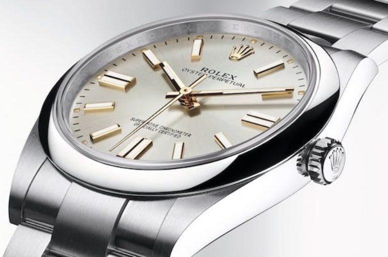 Quanto costa il Rolex meno costoso? I 5 modelli più economici