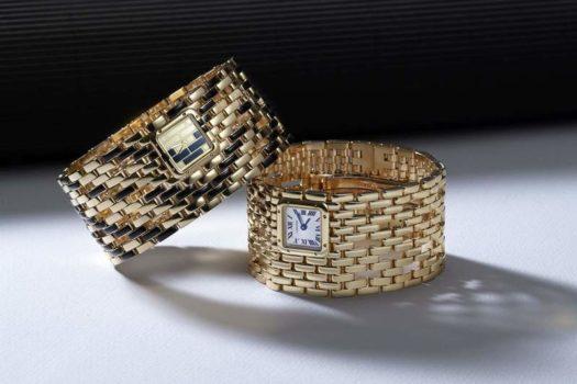 Cartier Panthère: Recensione, Storia e modelli principali