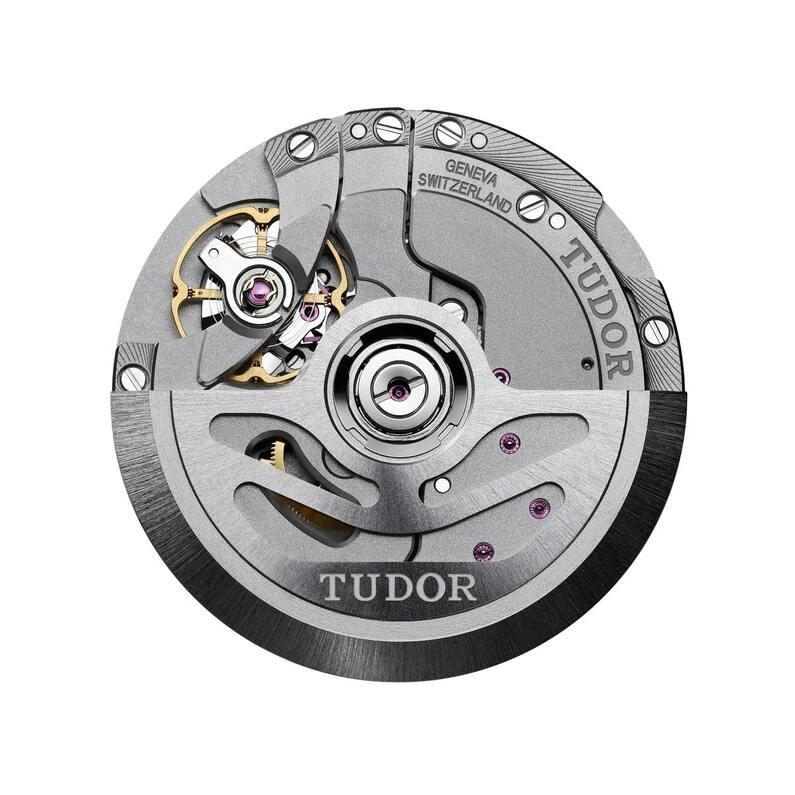Calibro Tudor MT5652