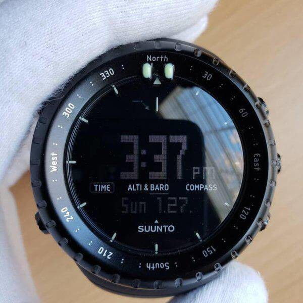suunto core review