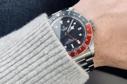 Tudor Black Bay GMT: Recensione e prezzo