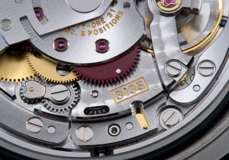 3135 Rolex