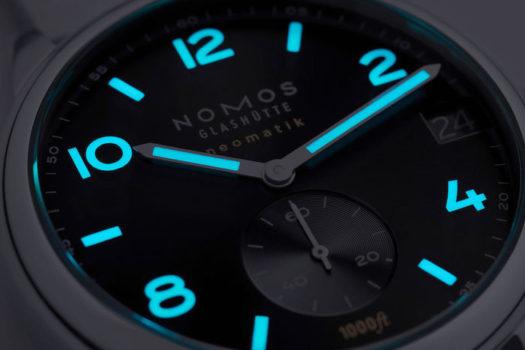 Nomos Orologi: L'orologeria tedesca di lusso