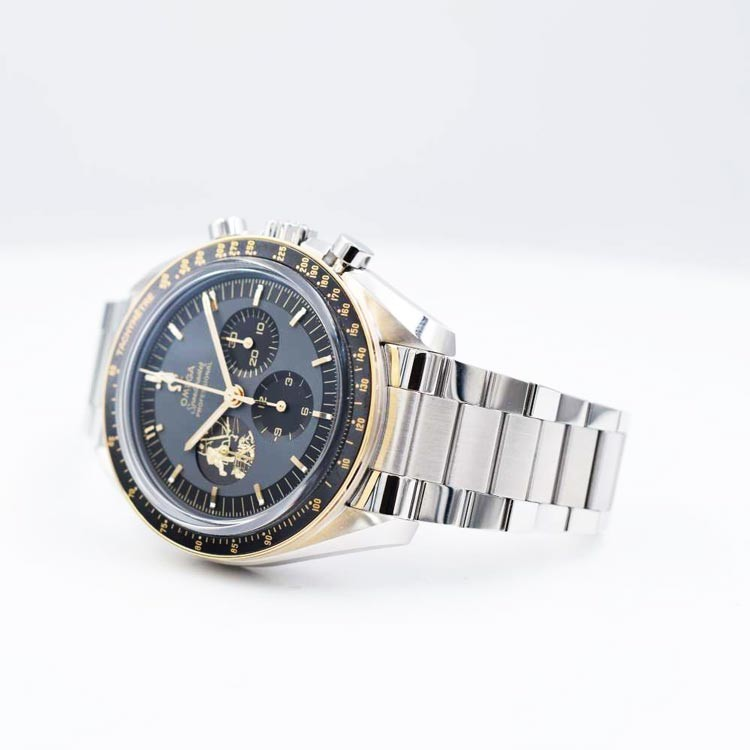 Quadrante Speedmaster Apollo 11 50th Anniversary Limited Edition