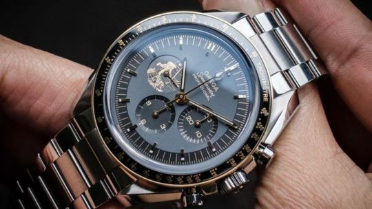 OPINIONI SPEEDMASTER APOLLO 11 50TH ANNIVERSARY L.E. REF. 310.20.42.50.01.001