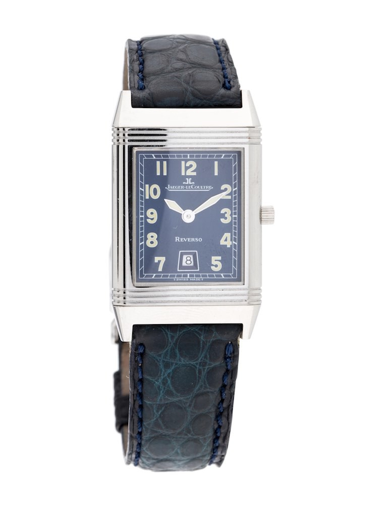 Jaeger-LeCoultre Reverso Classic 250.8.10