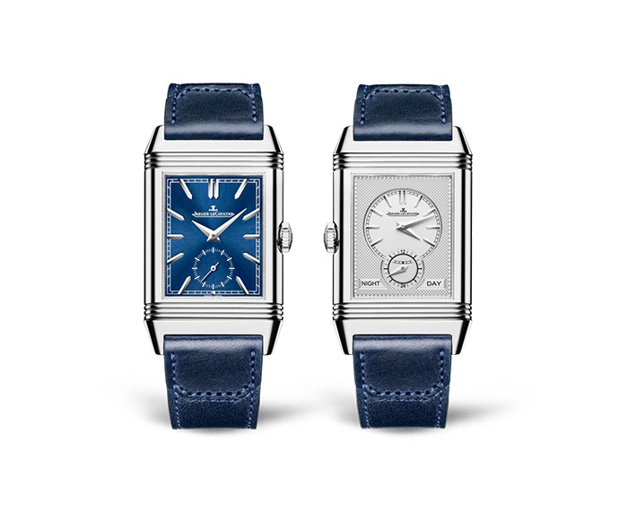 Orologio Jaeger-LeCoultre Reverso Tribute Duoface