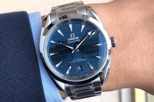 Omega Seamaster Aqua Terra: Recensioni, prezzi e opinioni