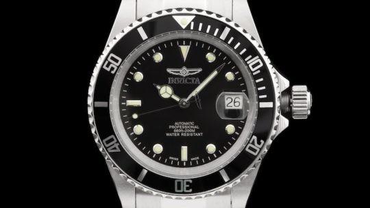 Invicta Pro Diver 9937 Recensione