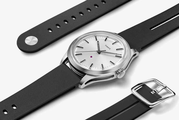 Recensione Timex Automatico