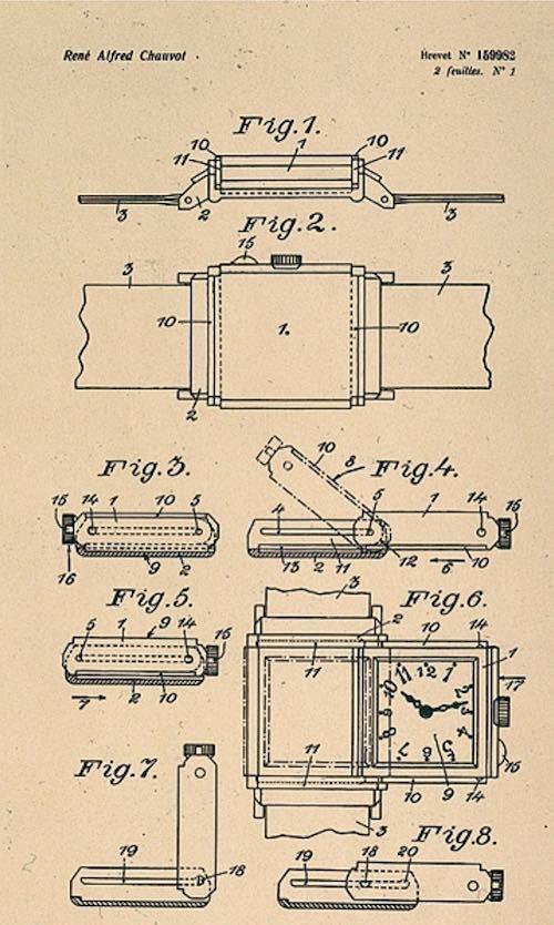 Come funziona il meccanismo Jaeger-LeCoultre Reverso