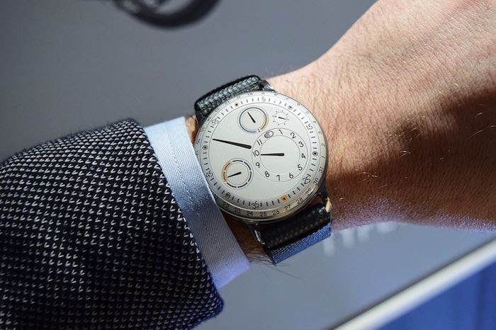 Recensione Ressence Type 3