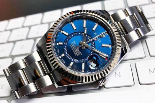 Rolex Sky-Dweller: Recensione, prezzo e opinione