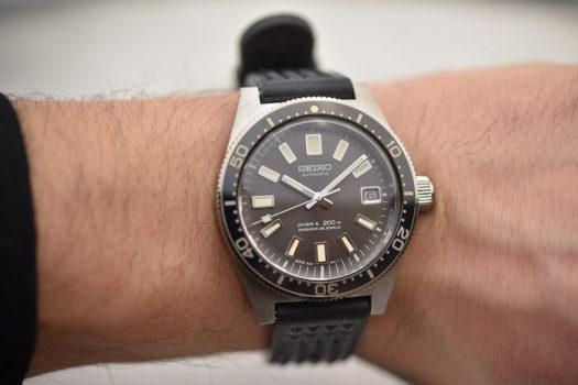 Seiko SLA017 Prospex Diver Limited Edition