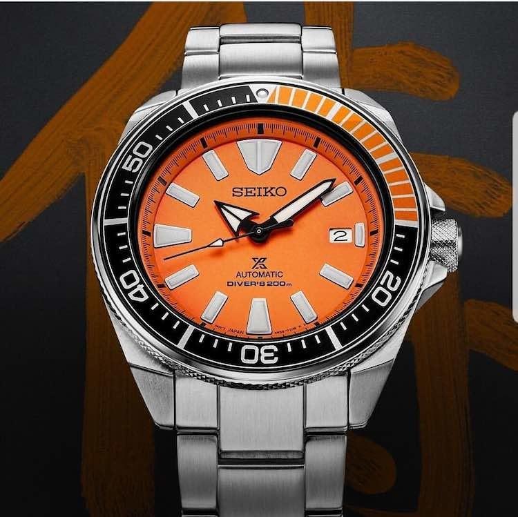 Seiko Diver SRPC07