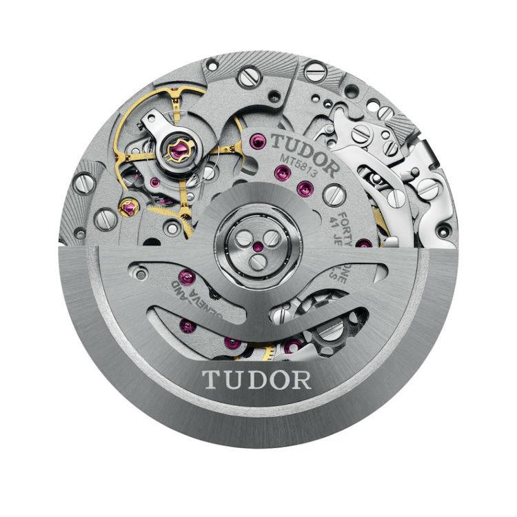 Movimento Tudor calibro MT5813