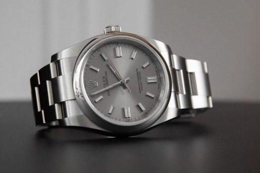 Rolex 116000 Oyster Perpetual