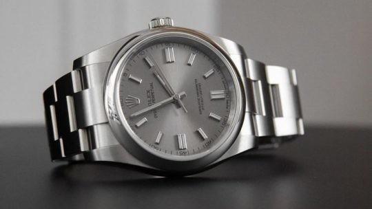 Recensione Rolex 116000