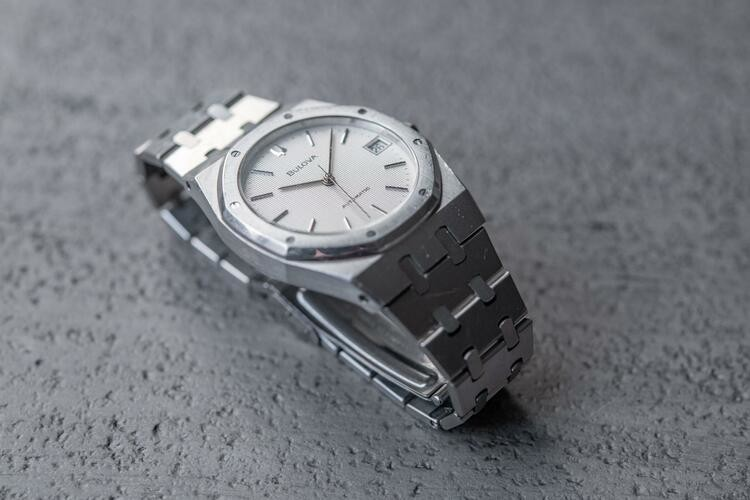 Royal Oak Bulova Automatic