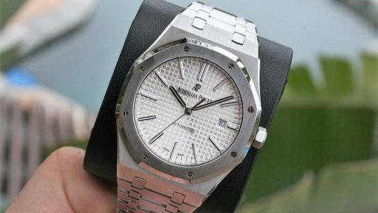 Audemars Piguet Royal Oak Recensione