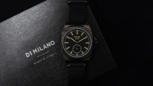 Recensione D1 Milano Commando