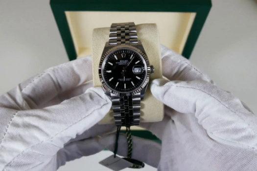 Rolex 126234 DateJust 36