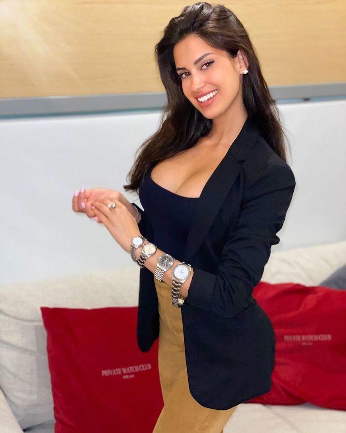 Intervista Eleonora Incardona