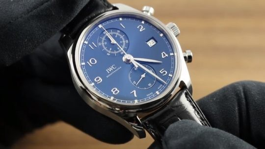 I migliori orologi eleganti uomo