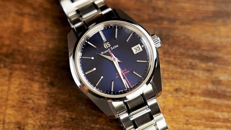 Recensione Grand Seiko Heritage Collection Hi-Beat 36000 Limited Edition