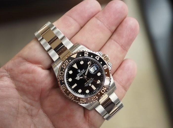 Rolex 126711CHNR