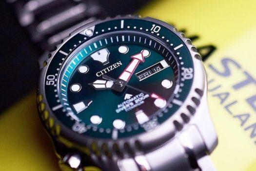 Citizen SuperTitanio: Caratteristiche, Storia e i migliori orologi