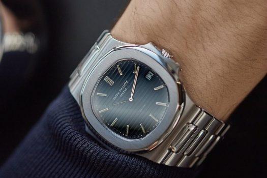 Patek Philippe Nautilus: un pezzo di storia dell'orologeria