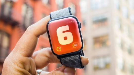Classifica al miglior Smartwatch