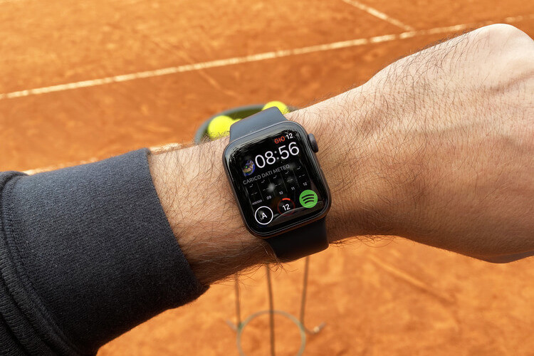 Apple Watch Series 6 Recensione