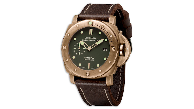 Panerai PAM 382 Luminor Submersible