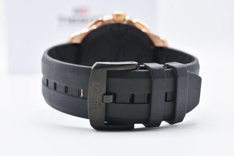 Bracciale Tissot T-Touch Connect Solar