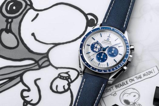 Omega & Snoopy: Storia di un legame Lunare