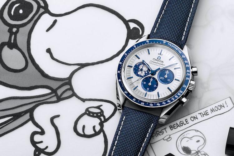 Omega Snoopy