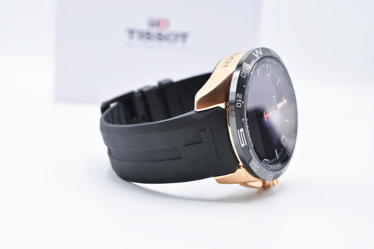 Tissot T-Touch Connect Solar Opinion
