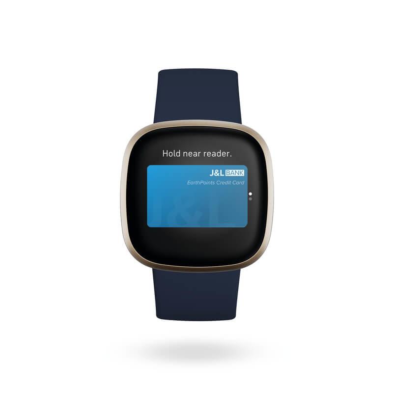 Fitbit Versa 3 recensioni