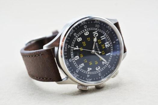 Bulova A-15 Pilot: Recensione, opinione e prezzi