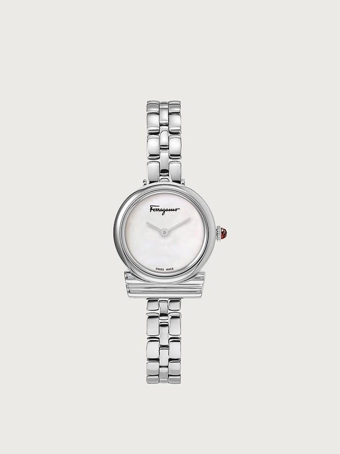 Salvatore Ferragamo Timepieces GaNCINI