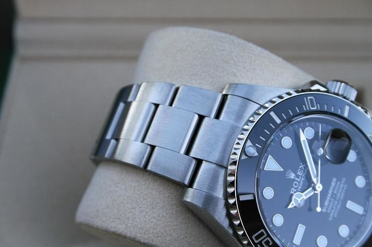 Rolex Submariner 41 mm