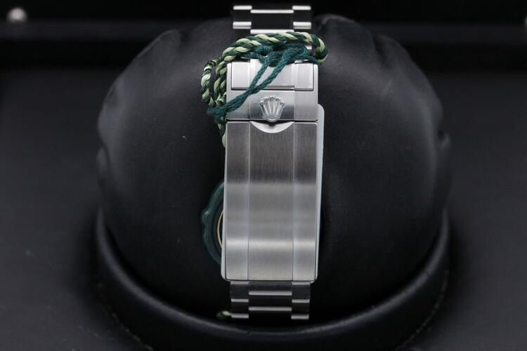 Kermit Rolex bracciale