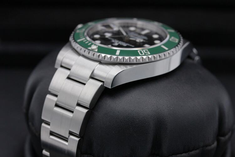 Cinturini Rolex Kermit