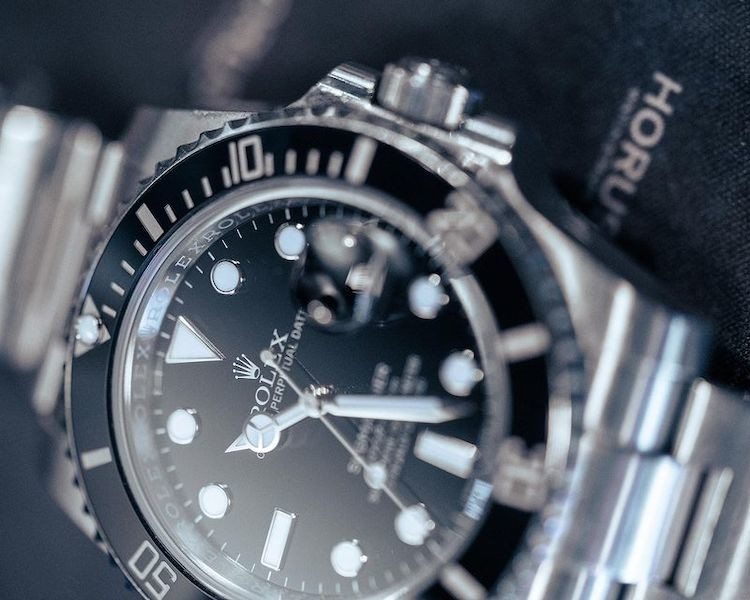 Opinioni Rolex Submariner