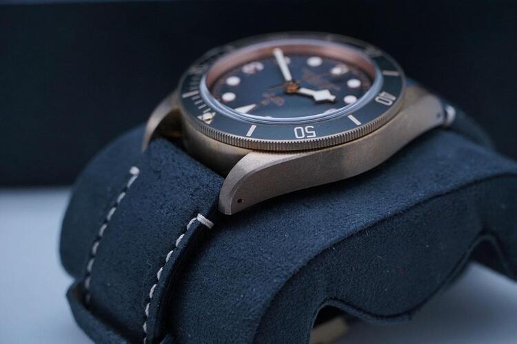 Tudor Black Bay M79250BA-0001