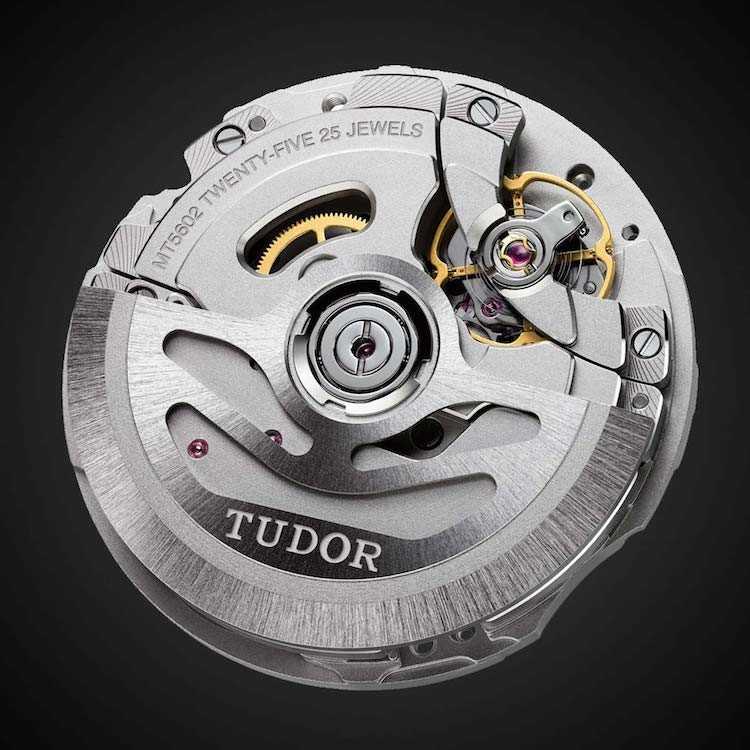 Calibro Tudor MT5601